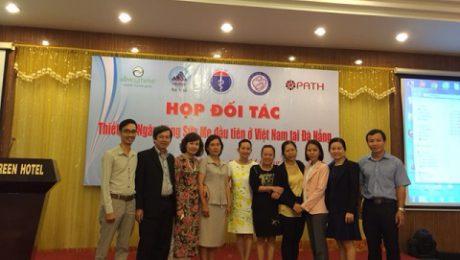 Thành lập Ngân hàng Sữa mẹ đầu tiên tại Việt Nam