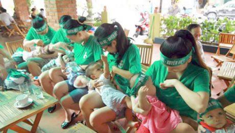 Triển khai thí điểm ngân hàng sữa mẹ đầu tiên tại Việt Nam